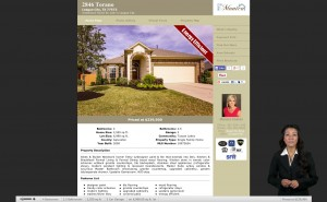 Realty By Monica Property Site