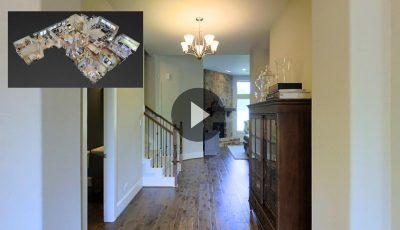 1700 Waters Edge Dr in Friendswood 3D Model