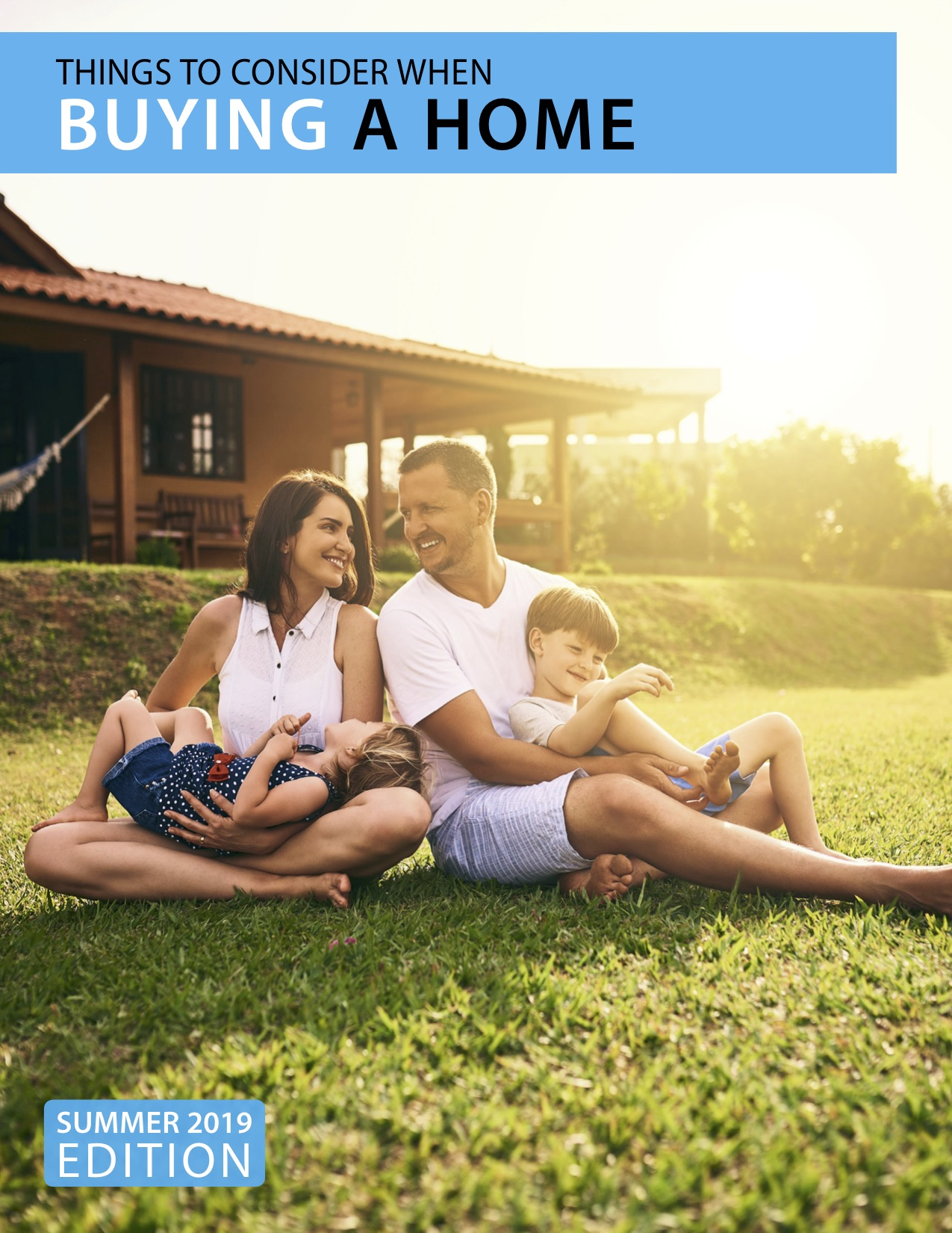 Buying A Home Guide