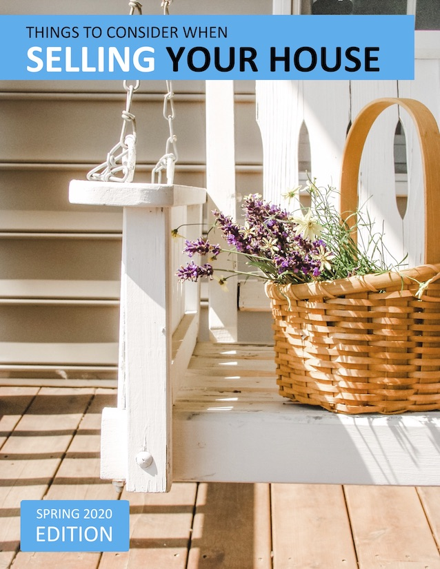 Selling Your Home Guide